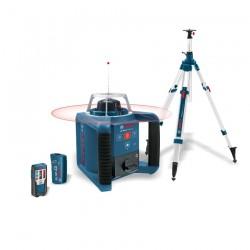 Bosch GRL 300 HV Laser rotatif + Trépied - Pack