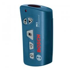 RC 1 Télécommande pour niveau laser Bosch