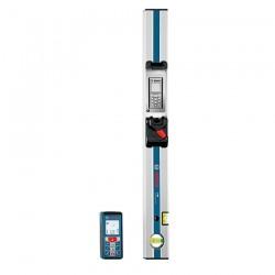 GLM 80 + Niveau R60 Télémètre laser Bosch 80 m