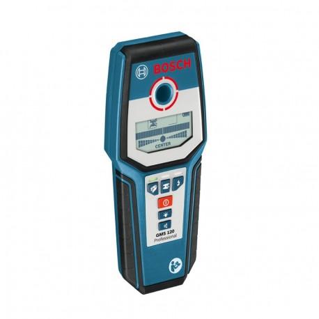 GMS 120 Multi-détecteur Bosch