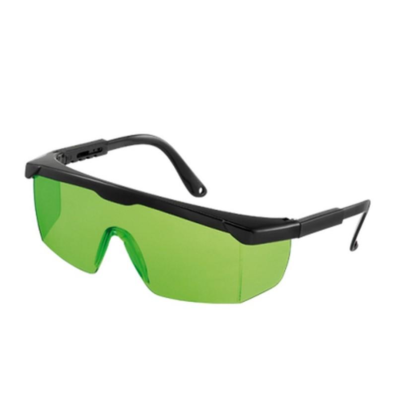 lunettes de vis e laser vertes geo fennel. Black Bedroom Furniture Sets. Home Design Ideas