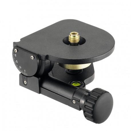 Platine inclinable pour lasers rotatifs et lignes Geo Fennel