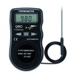 FT 1000 - Pocket Thermomètre GeoFennel