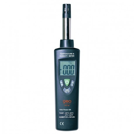 FHT 60 thermo-hygromètre