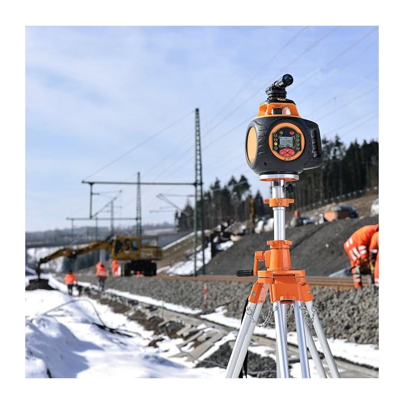Pack fl550h g geo fennel niveau laser de chantier - Laser de chantier ...